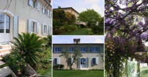 Ristrutturazione sul Lago di Garda